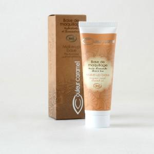 Couleur caramel base makeup primer