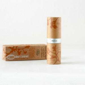 Couleur caramel fondotinta compatto