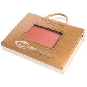 fard 53 couleur caramel rose lumiere