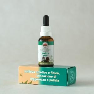 Green Remedies bush flower detox