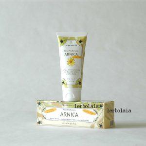 Crema Arnica - Alma Briosa