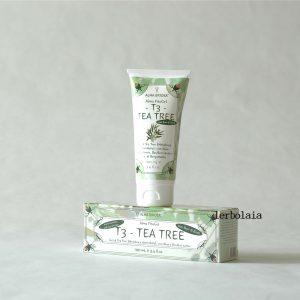 Crema T3 - Tea Tree - Alma Briosa