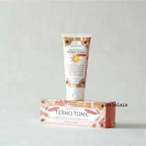 Crema Termo-Tonic - Alma Briosa