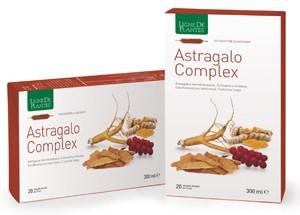 Astragalo complex - Ligne de Plantes