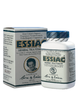 Essiac - Nutrigea