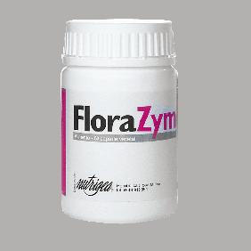 FloraZym - Nutrigea