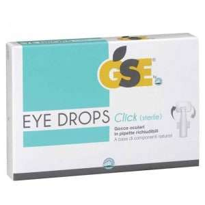 GSE Eye Drops Click - ProdecoPharma