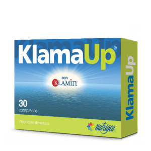 KlamaUp - Nutrigea