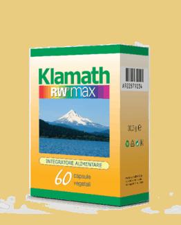 Klamath RW MAX - Nutrigea