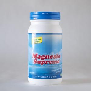 natural point Magnesio supremo150