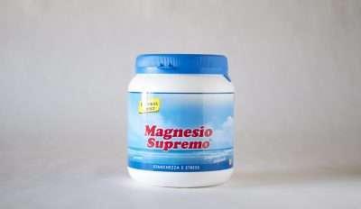 MAGNESIO SUPREMO - NaturalPoint