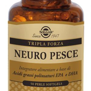 Neuro Pesce - Solgar
