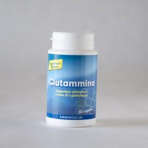 GLUTAMMINA - NaturalPoint