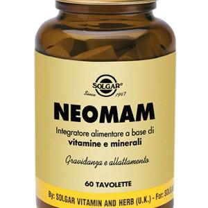 Neomam 60 - Solgar