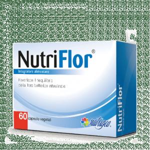 NutriFlor 60 - Nutrigea