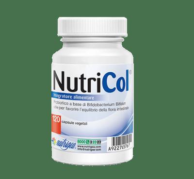 Nutricol 60 - Nutrigea