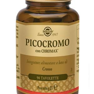 Picocromo - Solgar