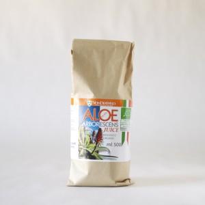 Aloe Arborescens Juice