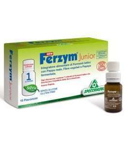 NEW FERZYM Junior - Specchiasol