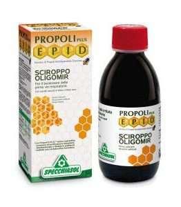 EPID Oligomir Sciroppo - Specchiasol