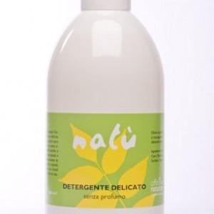 NATU' - Detergente delicato - Officina Naturae