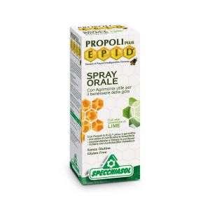 EPID Spray orale con Agrimonia gusto Lime - Specchiasol