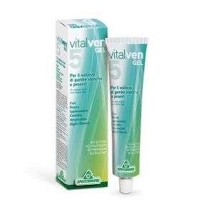 Vitalven5 Gel - Specchiasol