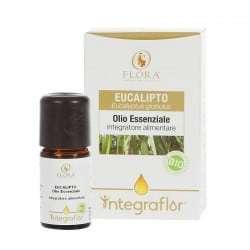 Integraflor - Eucalipto - Flora