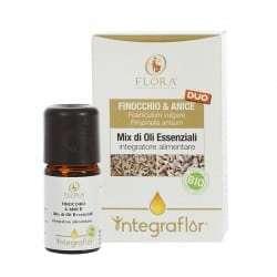Integraflor - Finocchio & Anice - Flora