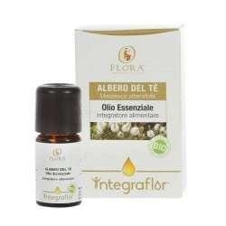 Integraflor - Albero del tè - Flora