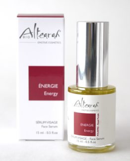 Siero viso Energy Altearah